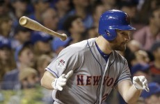 Why baseball in Ireland could get a big boost from a Mets World Series win