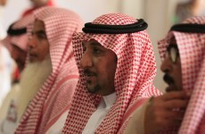 Saudi Arabia holds last ever male-only elections