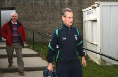 Cork hurling legend tipped for key role alongside potential new Antrim boss