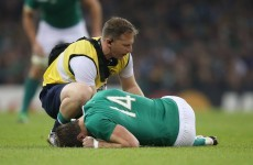Bowe ruled out for six months as Henderson sidelined with hand injury