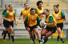10 uncapped players in Ireland women's squad to play England