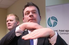 Alan Kelly goes all third person and lashes 'anonymous cowards'