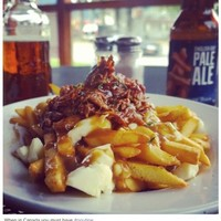 This guy just set up Ireland's very first dedicated poutine place