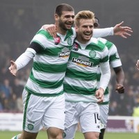 Off-field issues for Celtic once again after training ground bust-up