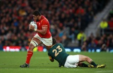 Taulupe Faletau's move to Bath is off after Warren Gatland blocks his transfer