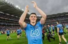 'We are leaving the door open': Connolly still in contention for International Rules call