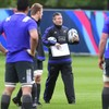 Two of rugby's deep thinkers will go head-to-head in the RWC final