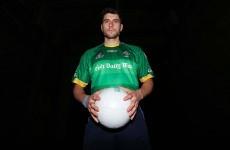 Bernard Brogan hoping Ireland captaincy could open door to Dublin skipper's role