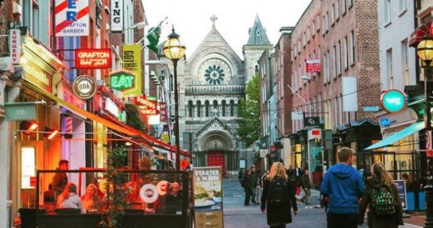 26 views to make you dream of Dublin