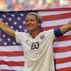 One of America's greatest female athletes of all time has announced her retirement