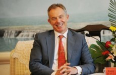 Blair insists he can remember own life