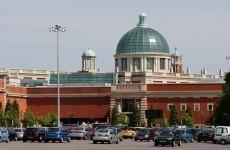 Northern Irish schoolchildren attacked in Manchester shopping centre car park