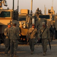More US soldiers will be fighting IS in Iraq, but it's not quite 'boots on the ground'