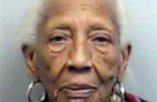 85-year-old jewel thief arrested - 10 years after swearing she'd retired