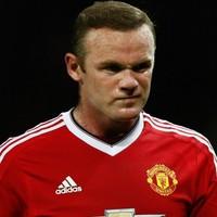 Xavi: Wayne Rooney should move into midfield
