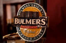 The 2 reasons Bulmers Cider has been really suffering so far this year