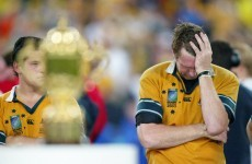 At the risk of jumping the gun, this RWC final is definitely going to be the best RWC final