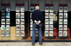 Houses are becoming less and less affordable... again