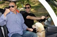 'He's more popular': Medvedev defends Putin's latest presidential bid