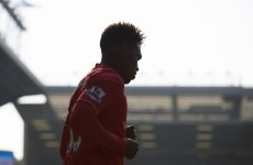 Former Liverpool striker questions the 'attitude and desire' of injury-ridden Sturridge