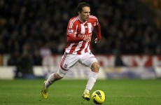'Bookies would turn up at the training ground': Matthew Etherington on gambling away £1.5m