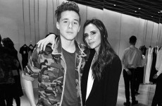This UK magazine is under fire for writing a really creepy article about Brooklyn Beckham