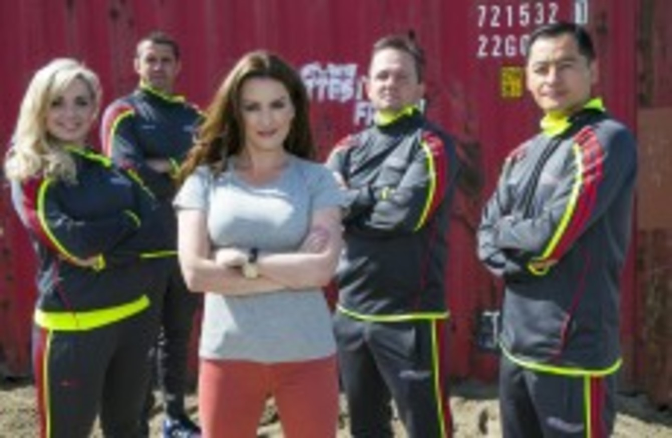 Ireland's Fittest Family returns tonight - here's the story behind