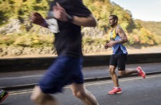 Got the marathon bug? 5 races to take part in before the end of the year