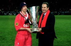 Former boss Gerard Houllier on the biggest mistake Liverpool have made recently