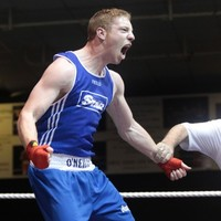 Moylette rallies in final three minutes to keep up unbeaten record in Baku