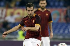 Don't Pjanic! O'Neill knows Bosnia's free-kick king can hurt Ireland