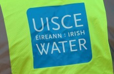 The government has approved Irish Water's plan for the next 25 years