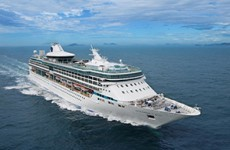 OUR FINAL BIRTHDAY GIVEAWAY: Win a 7 night Royal Caribbean cruise to Dubai with Sunway Holidays