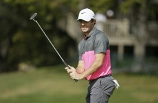 McIlroy fires from the off to work his way into the mix in Turkey