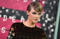 "Taylor Swift is suing a DJ she claims touched her in an ""intimate"" place"