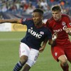 A former Stoke City player conjured a moment of genius in the MLS play-offs last night