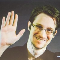 """MEPs vote to welcome """"human rights defender"""" Edward Snowden in Europe"""