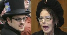Witch wins harassment lawsuit against warlock in Salem