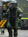 Appeal for information about bomb found outside garda's home