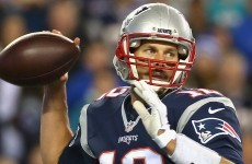 Patriots make it look easy against the Dolphins to maintain unbeaten start