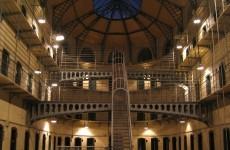 Did you help restore Kilmainham Gaol? Ireland wants to thank you