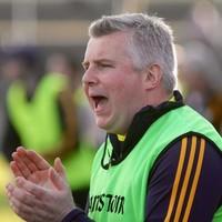 Stephen Rochford is now a virtual shoo-in for Mayo senior football job