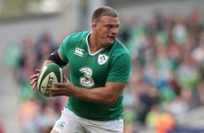 Nathan White back in Connacht squad as Pat Lam makes changes for Edinburgh clash