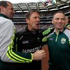 'I couldn't put myself through that again, I found it difficult' - O'Connor