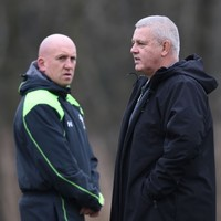 Wales move to retain Shaun Edwards and the rest of Gatland's back room team until next World Cup