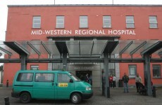 Winter vomiting bug outbreaks in two hospitals