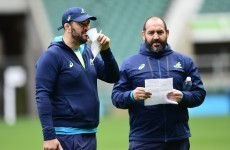 The tactics the Wallabies didn't want you to see... or did they?