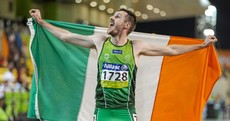 We'll Leave It There So: World Championship gold for Ireland, Sexton's back & all today's sport