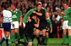 Peter Stringer: McCaw got a standing ovation in '01 and hasn't let up since