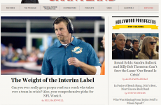 ESPN has shut down its Grantland site